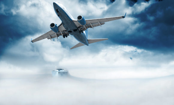 Airfreight - Venix Logix B.V.
