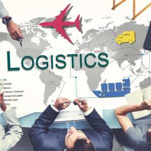 Chinese logistics company plans IPO in USA