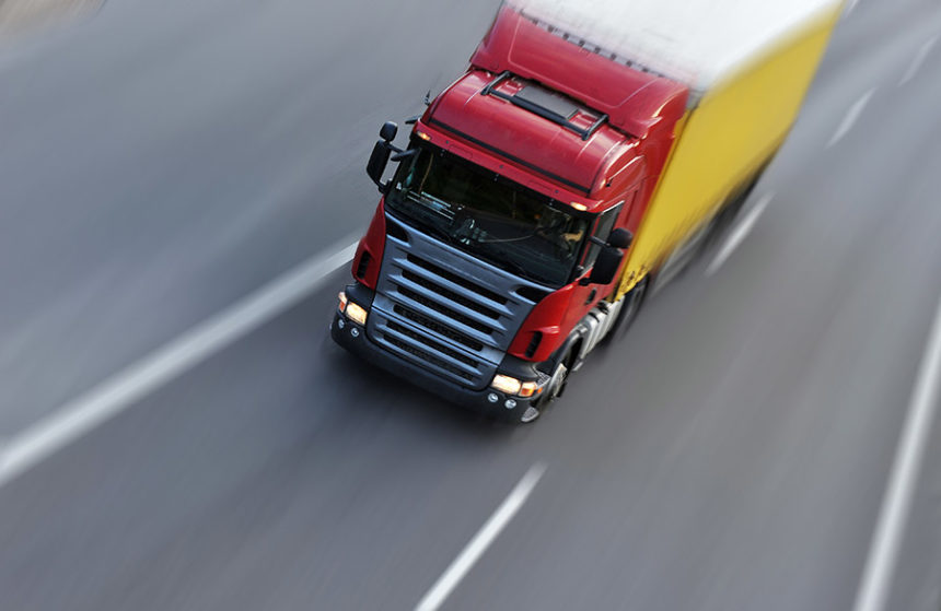 DAT Solutions Spot Summary Shows Truckload Volume Lower